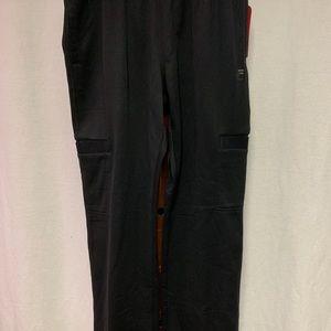 NWT FILA SPORT ACTIVE WEAR PANTS - Sz. M Black